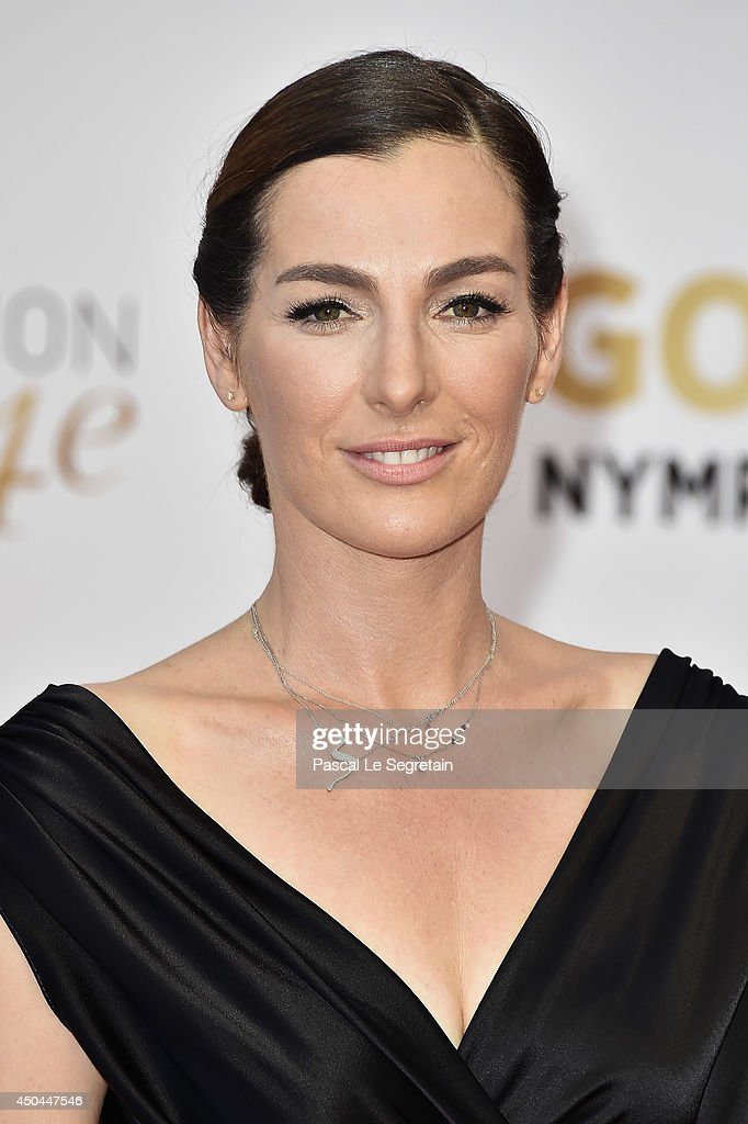 <a gi-track='captionPersonalityLinkClicked' href=/galleries/search?phrase=Ayelet+Zurer&family=editorial&specificpeople=4145060 ng-click='$event.stopPropagation()'>Ayelet Zurer</a> arrives at the opening ceremony of the 54th Monte-Carlo Television Festival on June 7, 2014 in Monte-Carlo, Monaco.