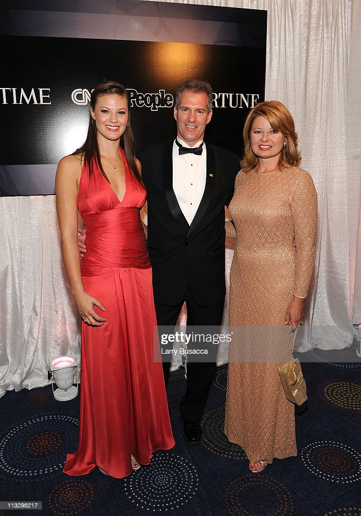 <a gi-track='captionPersonalityLinkClicked' href=/galleries/search?phrase=Ayla+Brown&family=editorial&specificpeople=574940 ng-click='$event.stopPropagation()'>Ayla Brown</a>, Senator Scott Brown and Gail Huff attend the TIME/CNN/People/Fortune White House Correspondents' dinner cocktail party at the Washington Hilton on April 30, 2011 in Washington, DC.