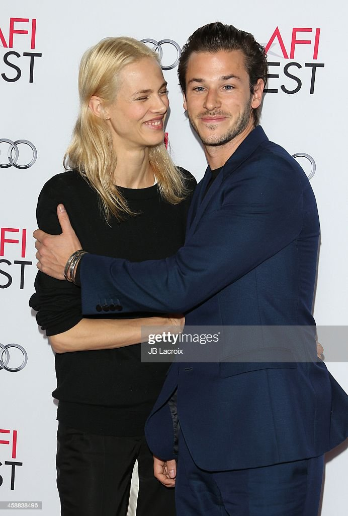 "AFI FEST 2014 Presented By Audi - ""Saint Laurent"" Special Screening - Arrivals"