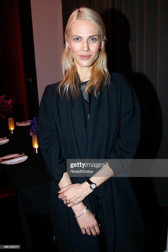 ETAM : Party - Paris Fashion Week Womenswear Fall/Winter 2015/2016