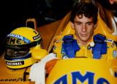 UNS: 21st March 1960: F1 Legend Ayrton Senna Born