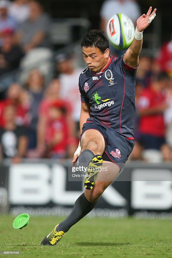 reds super rugby