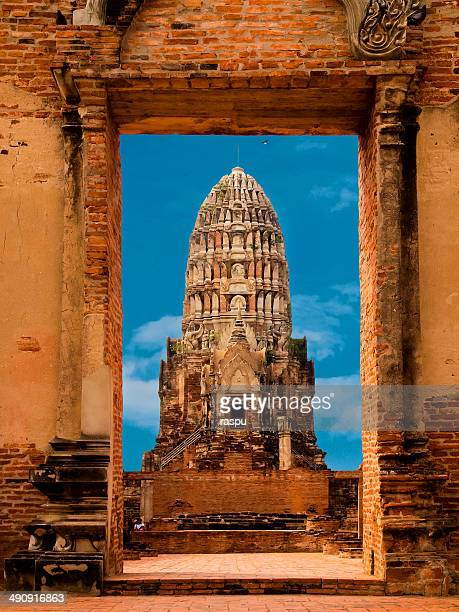 Ayyuthaya Temple