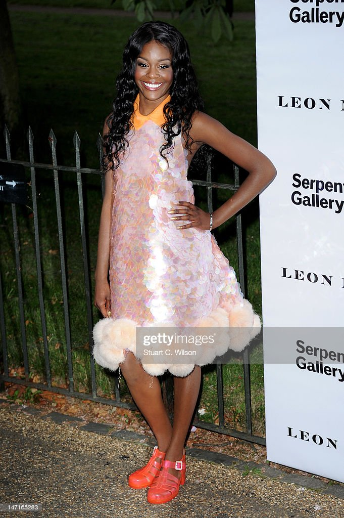 The Serpentine Gallery - Summer Party - Arrivals