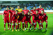 Azerbaijan have been handed a 10 home defeat by Norway in the fourth match of the UEFA EURO 2016 qualifying round Havard Nordtveit headed only goal...