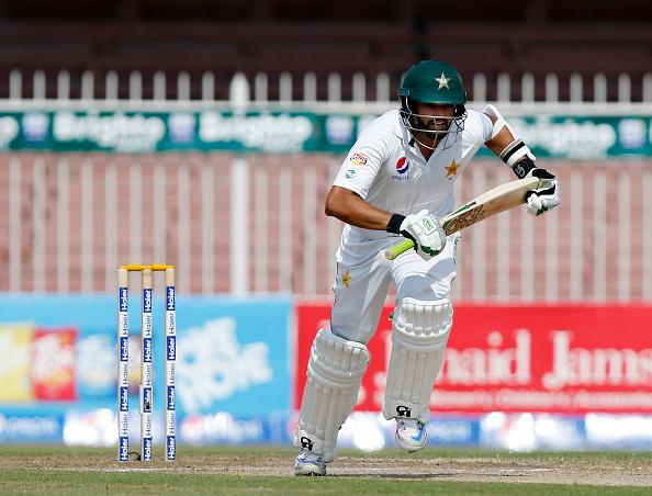 Azhar Ali, Pakistan