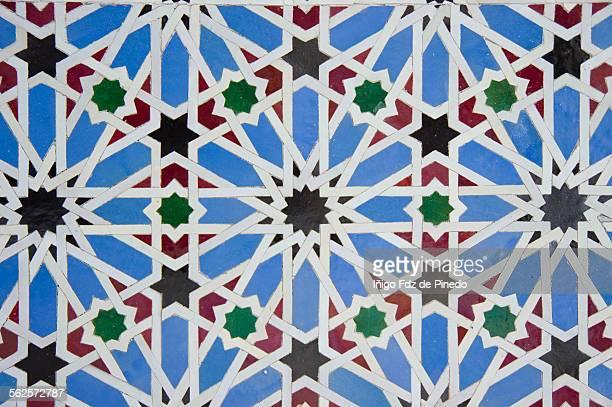 Azulejos, Granada, Andalucia, Spa?a