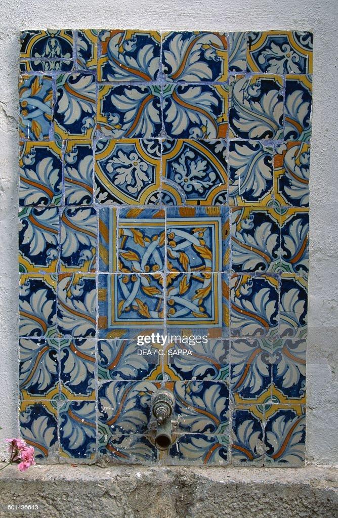 Azulejos para patios andaluces finest azulejos andaluces googlesuche with azulejos para patios - Azulejos patio andaluz ...