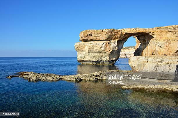 azur window Gozo Malta