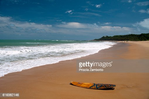 Baía Formosa, Rio Grande do Norte, Brazil : Stock Photo