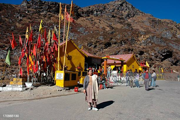 Baba Harbajan Singh Memorial Gangtok Sikkim India