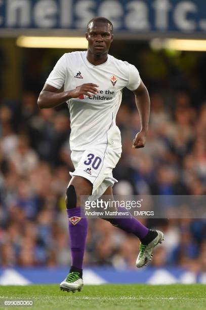 Babacar Khouma ACF Fiorentina