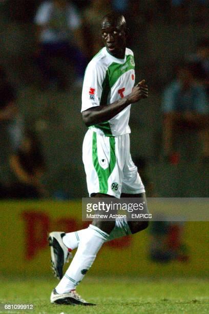 Babacar N'Diaye Hannover 96