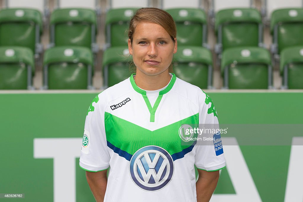 VfL Wolfsburg Women's - Team Presentation