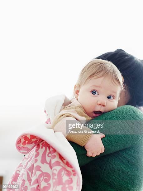 Baby and Nanny
