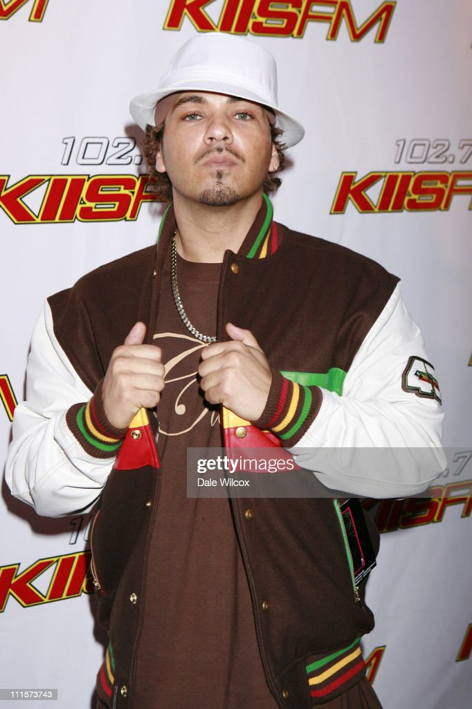 102.7's KISS FM's Wango Tango 2006 - Arrivals