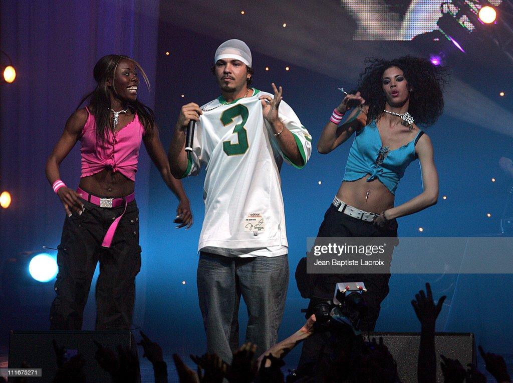 NRJ Music Tour 2004