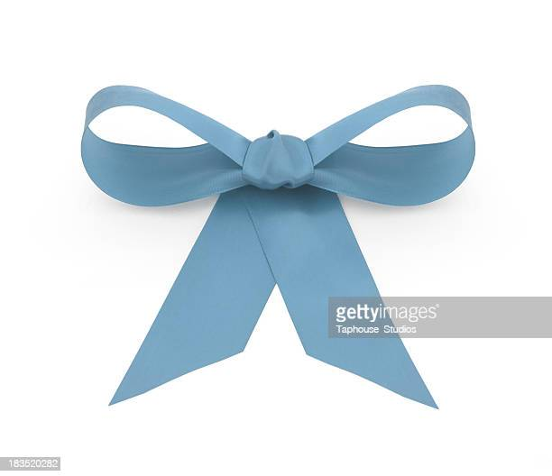 Baby Blue Bow.
