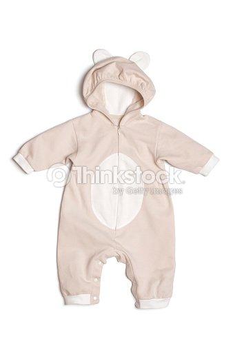 Baby bodysuit : Stock Photo