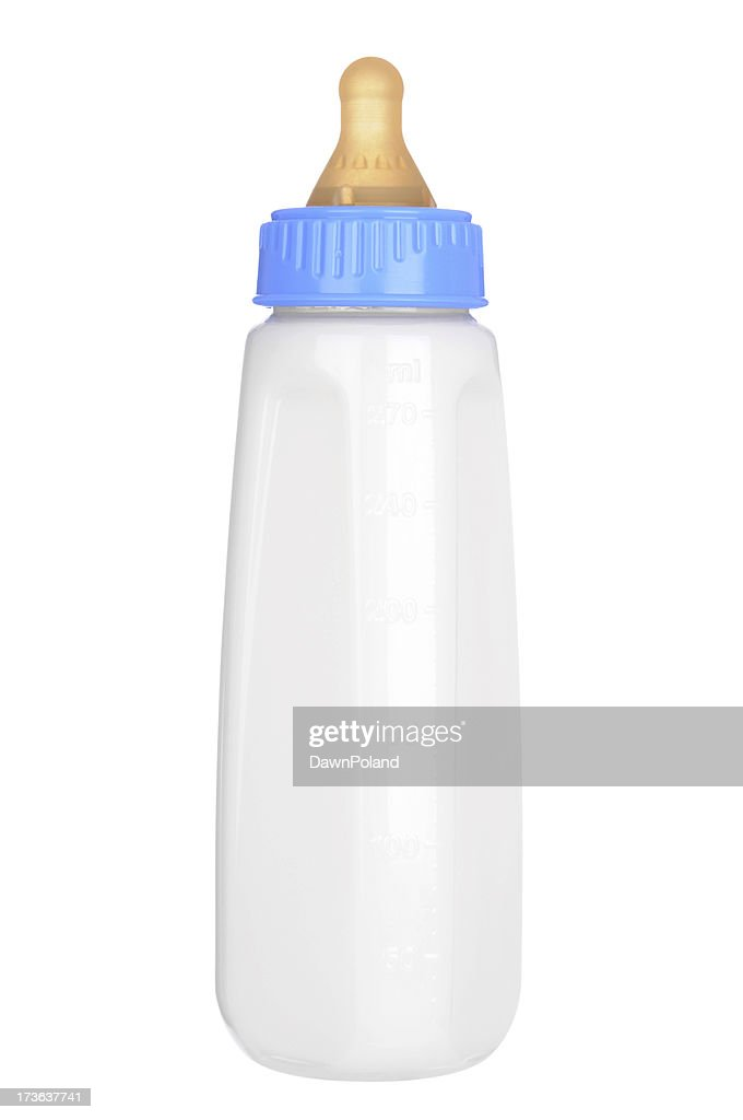 Baby Bottle (XL)