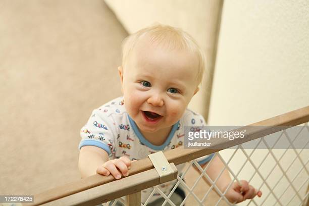 Baby Boundaries