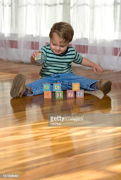 Hardwood floor stock photos and pictures getty images for Hardwood floors and babies