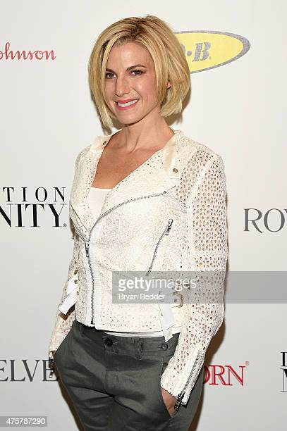 Baby Buggy Founder Event Host Jessica Seinfeld attends the 2015 Baby Buggy Bedtime Bash hosted by Jessica and Jerry Seinfeld and sponsored by...