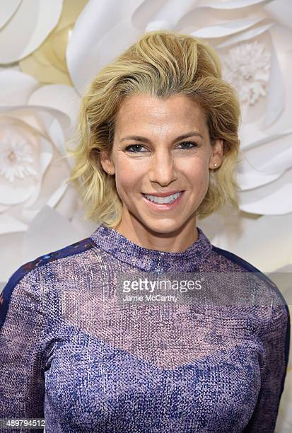 Baby Buggy founder Jessica Seinfeld attend Jessica Seinfeld Rebecca Taylor's shopping event in support of Baby Buggy at Rebecca Taylor on September...