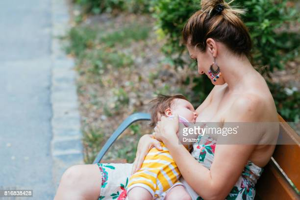 Baby Care and breastfeeding in public