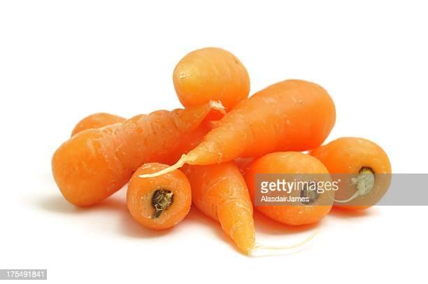 Baby-Karotten