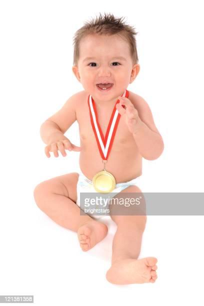 Baby champion