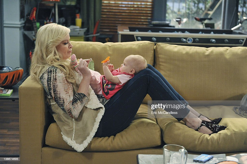 DADDY - 'Baby Daddy,' the network's highest testing comedy pilot ever, stars Chelsea Kane ('Dancing with the Stars'), Tahj Mowry ('The Game') and Derek Theler ('90210'). From executive producer Dan Berendsen ('The Nine Lives of Chloe King,' 'Sabrina, the Teenage Witch' and 'Hannah Montana: The Movie'), the half-hour series is about a young man who becomes a surprise dad to a baby girl when she's left on his doorstep by an ex-girlfriend. He decides to raise the baby with the help of his mother, his brother Danny (Theler), his best buddy Tucker (Mowry) and his close female friend, Riley (Kane), who is harboring a secret crush on him. 'Baby Daddy,' a multi-camera comedy, will begin production in Spring and will shoot in front of a live audience in Los Angeles. MELISSA
