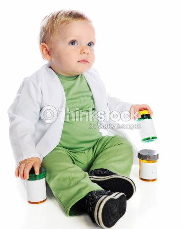Baby Doc : Stock Photo