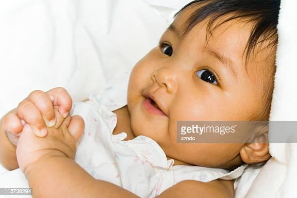 Bébés fille