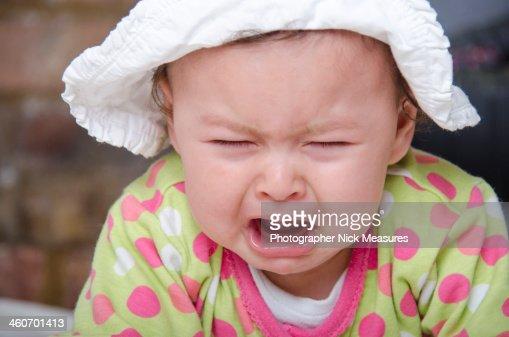 Baby Girl : Stock Photo