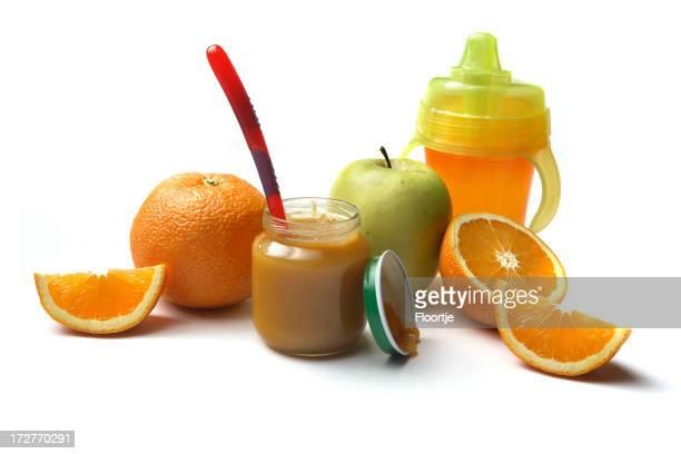 Baby Goods: Food