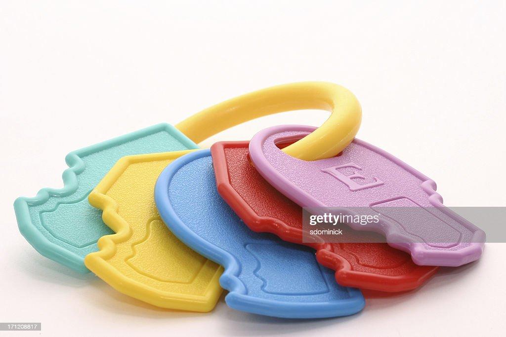 Baby Keys