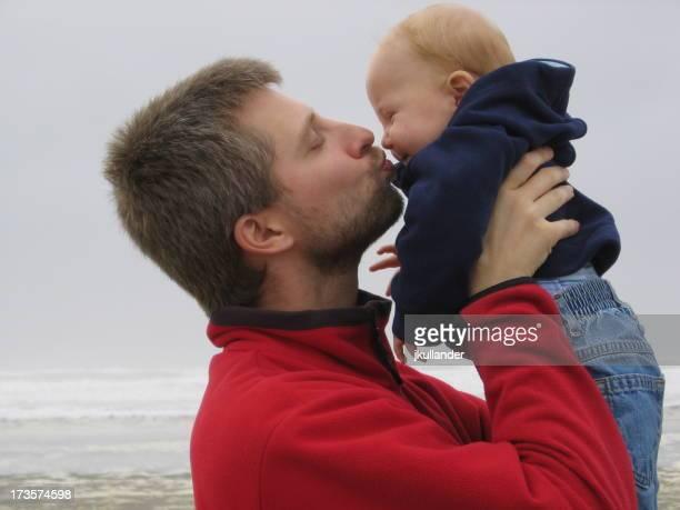 Bébé baisers