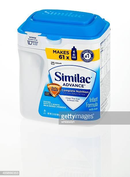 Baby Milk Formula