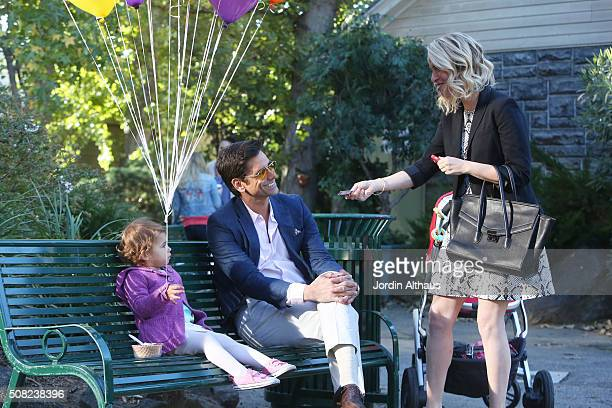 GRANDFATHERED 'Baby Model' Vanessa and Jimmy go behind Gerald and Sara's backs to get Edie jobs as a baby model Back at the restaurant Annelise...