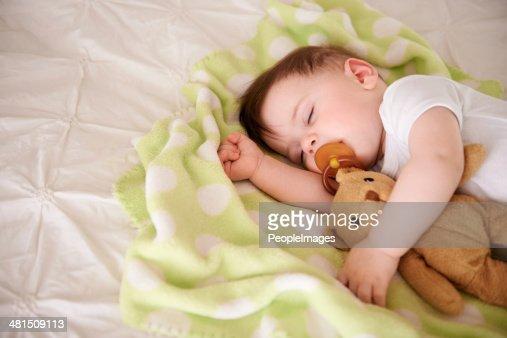 赤ちゃんのニーズはぐっすりとお休みください。