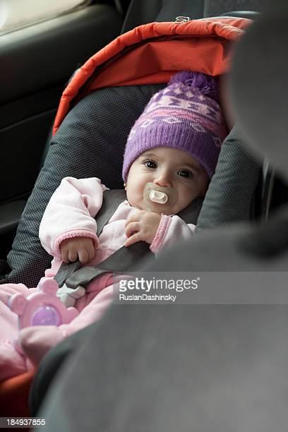 Baby passenger safety transportation.