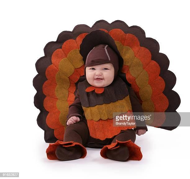 Turquia de Bebé