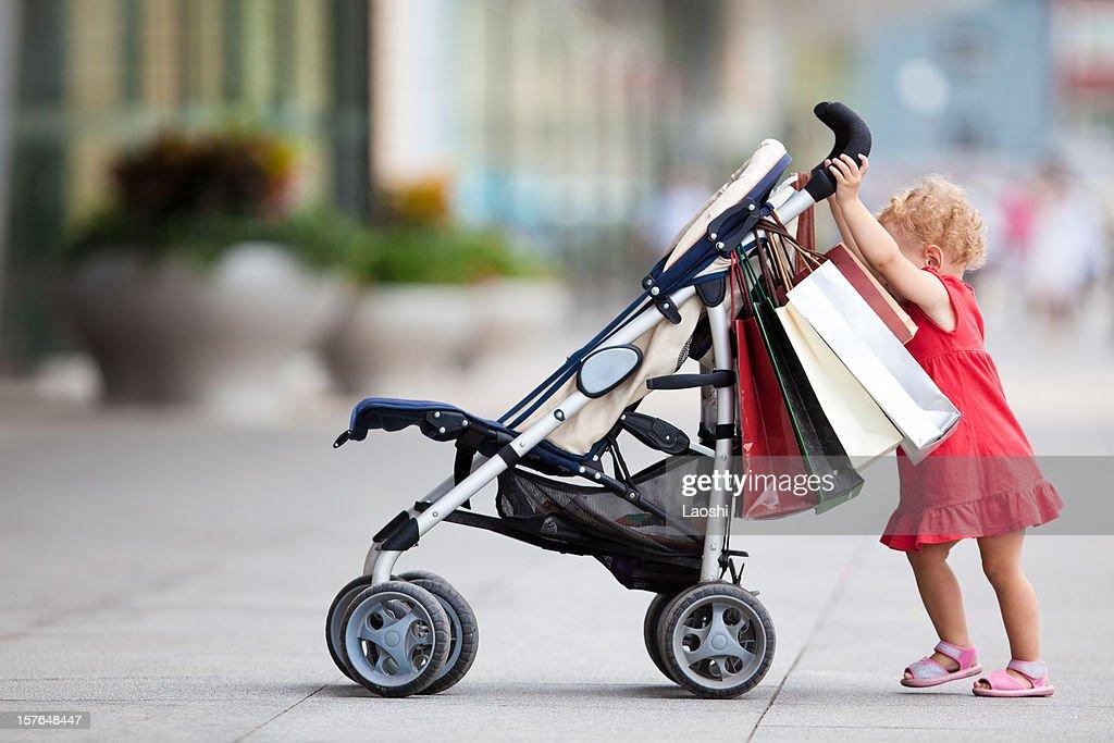 Baby-shopping