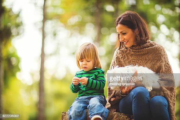 Servizio di baby sitter