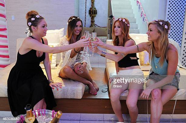 RULES 'Bachelorette Beach Party' Episode 310 Pictured Scheana Marie Ariana Madix
