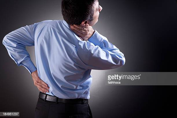 Back and Shoulder Pain