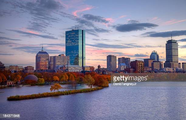 Back Bay, Boston
