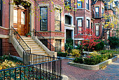 More photos of Boston and Cambridge, Massachusetts