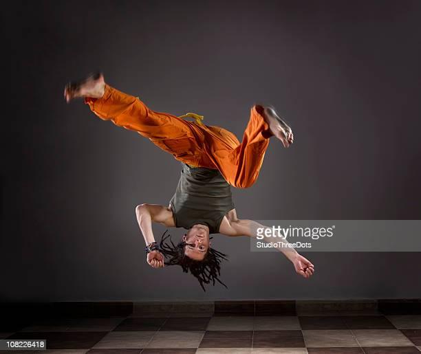 Rücken ifan flip